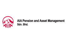 AIA Pension and Asset Management Sdn Bhd